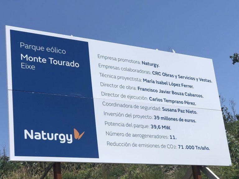 Monte Tourado